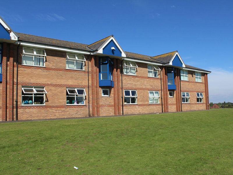 Carr Hill School