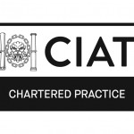 walker design CIAT chartered practice logo